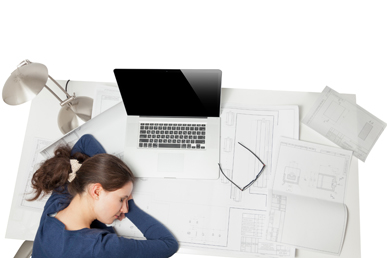 Can Taking a Nap at Work Help Productivity?! – The New Science of Workplace Well-Being