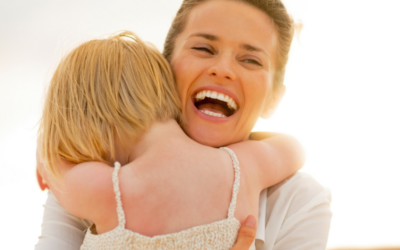 Hug it Out! How Hugs & Touch Increase Health and Happiness